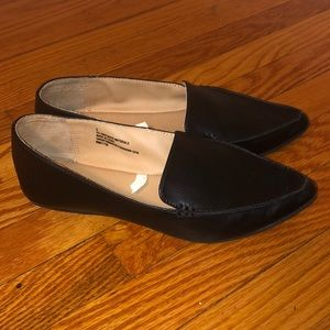 A New Day Black Loafer